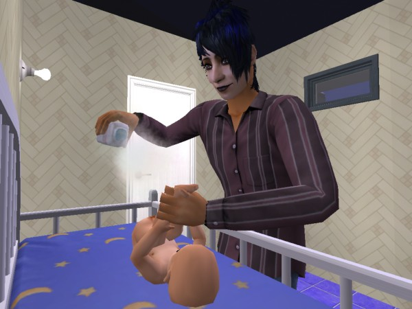 spänning dating Sims Online början dating lång distans