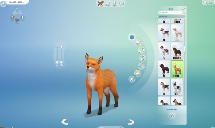 koppla upp dig med Sims 4 bil-dejtingsajt