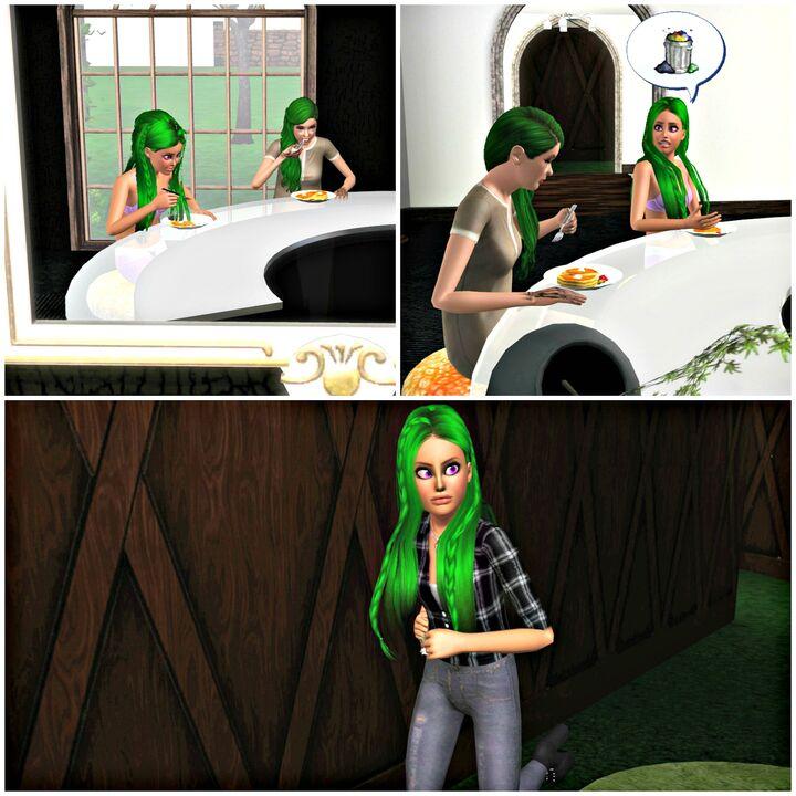 Sims 3 tonårs dejting Online matchmaking mörka själar
