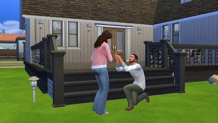 Sims 3 online dating gifta simmar 27 år gammal dating 43